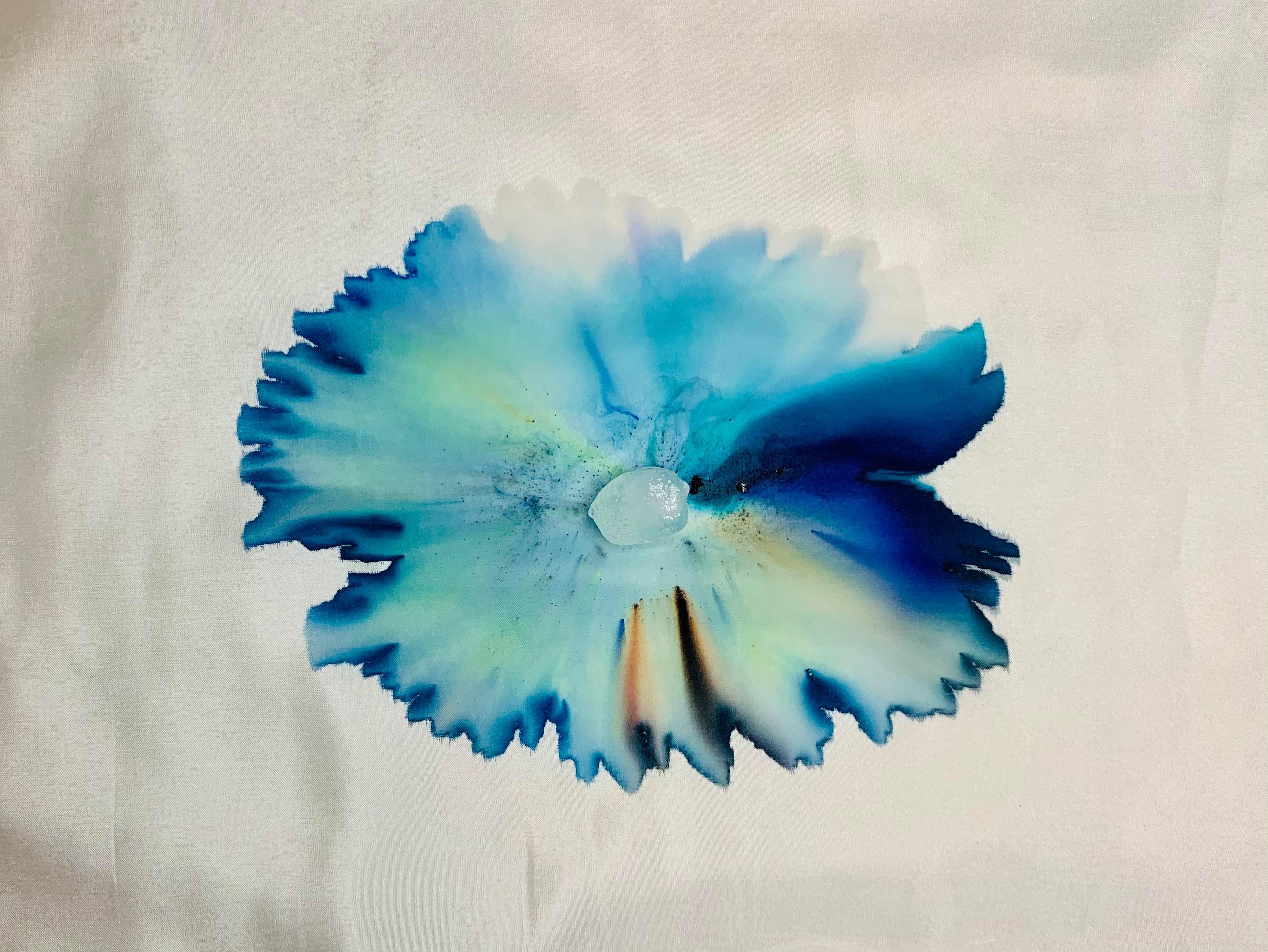 <p>1/30より氷染色家SAYAKA ASAIの作品「幻氷」が「有楽町 Wall Art Gallery」にて、展示開始</p>のイメージ画像