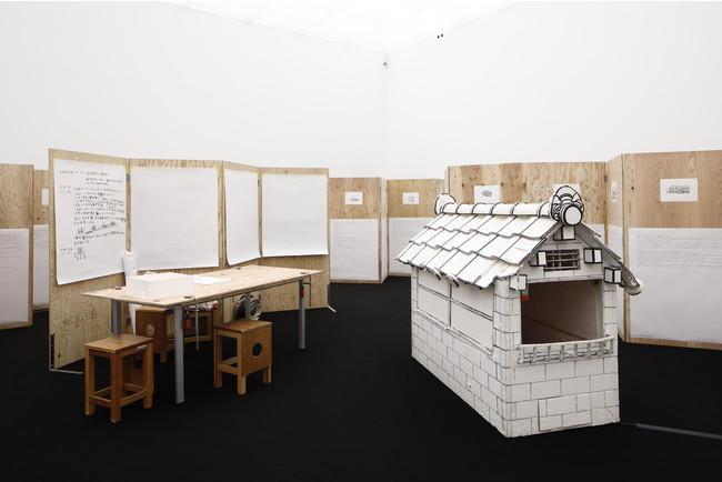 """金沢市内7か所、東京都内8か所の""""まちなか""""で実施される、 デジタルサイネージを使ったプロジェクト 「金沢21世紀美術館MUSEUM SELECTION」の展示が期間限定でスタート!"""
