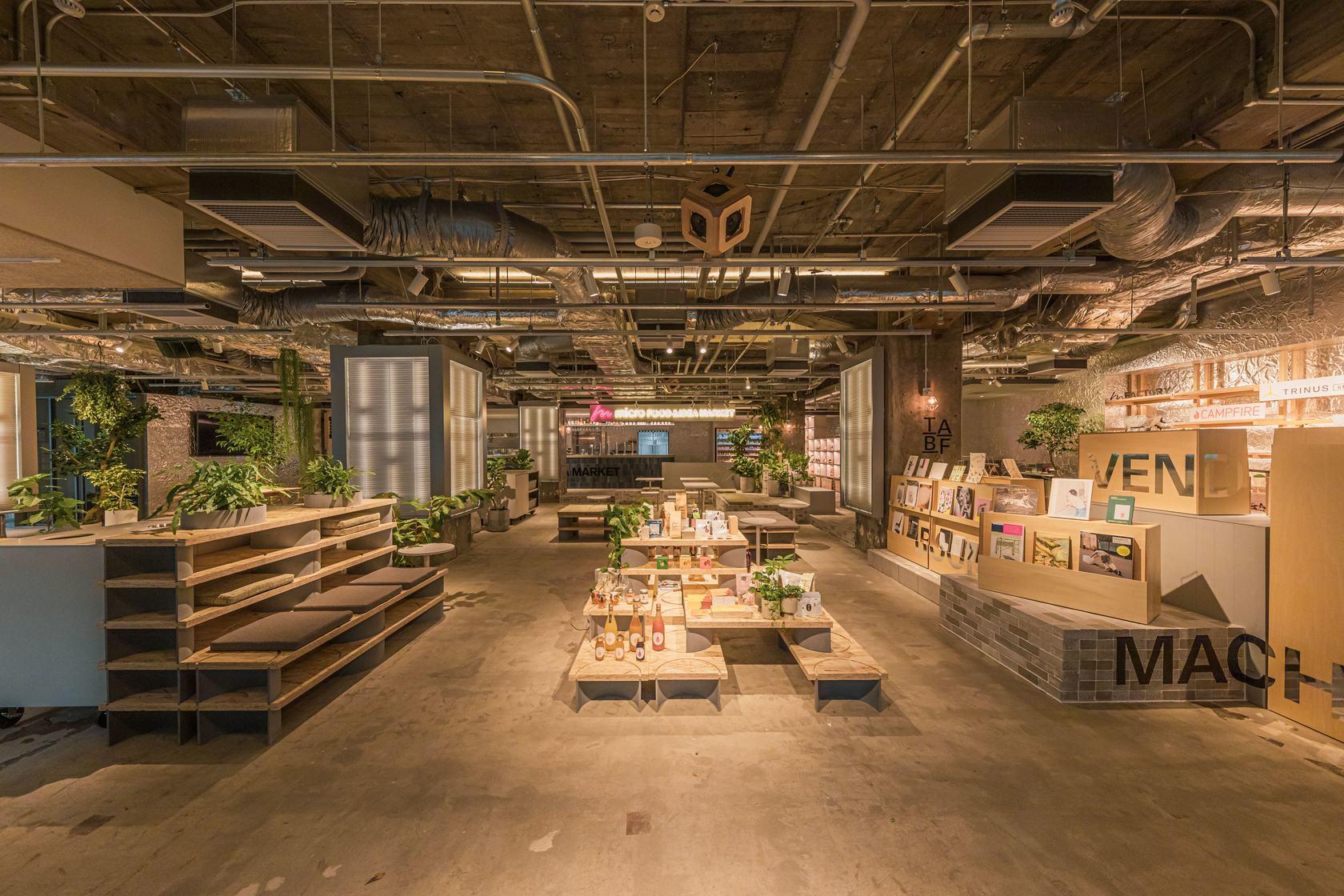 【有楽町micro FOOD&IDEA MARKET 二代目女将就任のお知らせ】のイメージ画像